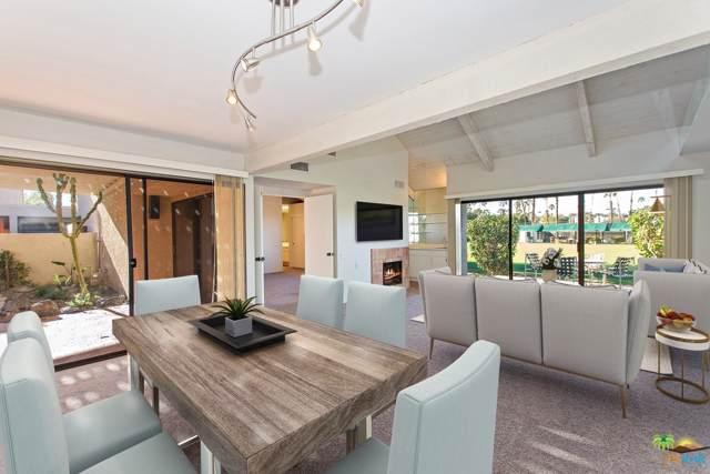 116 Racquet Club Drive, Rancho Mirage, CA 92270 (MLS #19495366) :: Brad Schmett Real Estate Group