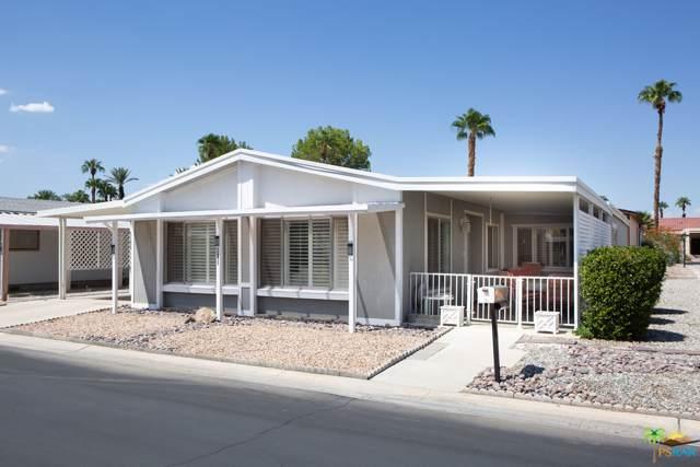 181 Zacharia Drive, Cathedral City, CA 92234 (MLS #19508508) :: The Sandi Phillips Team