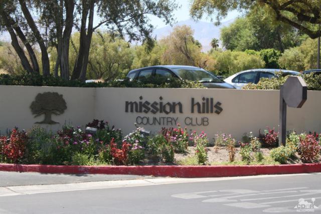 475 Sunningdale Drive, Rancho Mirage, CA 92270 (MLS #216024160) :: Brad Schmett Real Estate Group