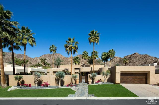 77440 Vista Rosa, La Quinta, CA 92253 (MLS #216033198) :: The John Jay Group - Bennion Deville Homes