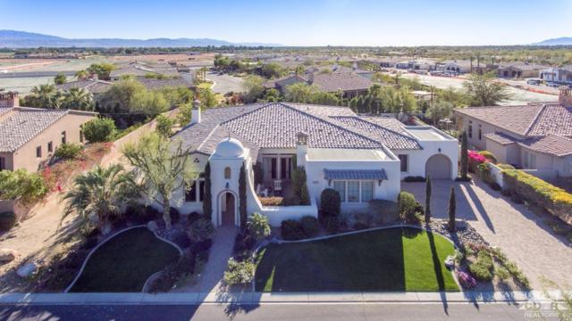54720 Secretariat Drive, La Quinta, CA 92253 (MLS #217001926) :: Brad Schmett Real Estate Group