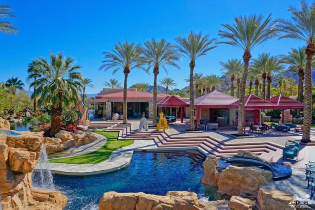 74380 Palo Verde Drive, Indian Wells, CA 92210 (MLS #217007622) :: Brad Schmett Real Estate Group