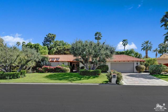 40500 Paxton Drive, Rancho Mirage, CA 92270 (MLS #217008016) :: Deirdre Coit and Associates
