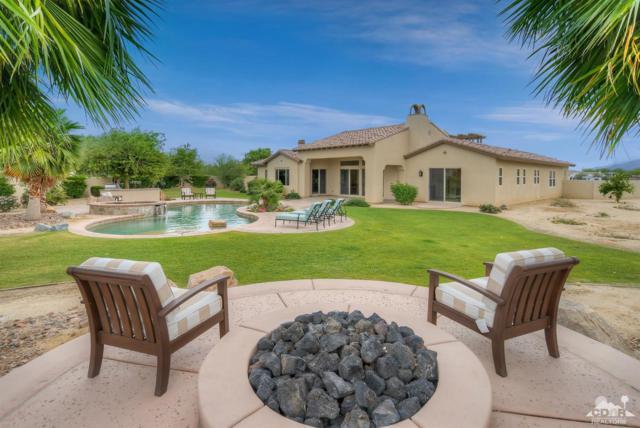 81010 Monarchos Circle, La Quinta, CA 92253 (MLS #217008614) :: Brad Schmett Real Estate Group