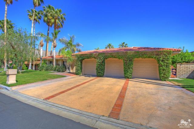 64914 Saragossa Drive, Palm Springs, CA 92264 (MLS #217009482) :: Team Wasserman