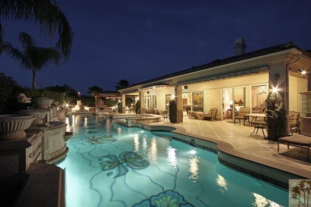 49123 Escalante Street, Indio, CA 92201 (MLS #217009670) :: Brad Schmett Real Estate Group
