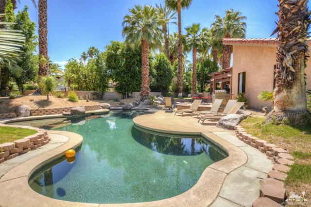21 Lincoln Place, Rancho Mirage, CA 92270 (MLS #217013286) :: Brad Schmett Real Estate Group