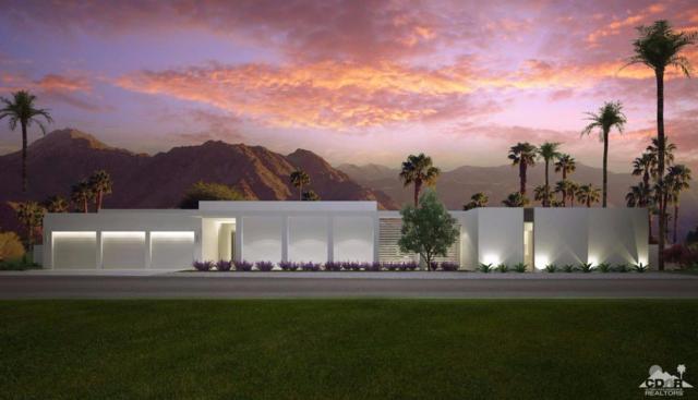 3088 Linea Terrace, Palm Springs, CA 92264 (MLS #217014530) :: Brad Schmett Real Estate Group