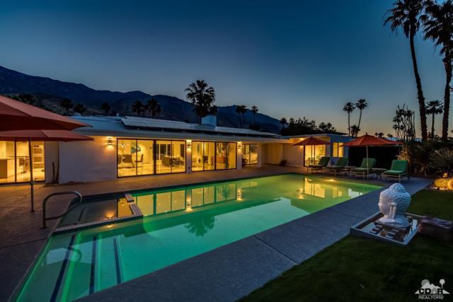 2444 S Calle Palo Fierro S, Palm Springs, CA 92264 (MLS #217014916) :: Brad Schmett Real Estate Group