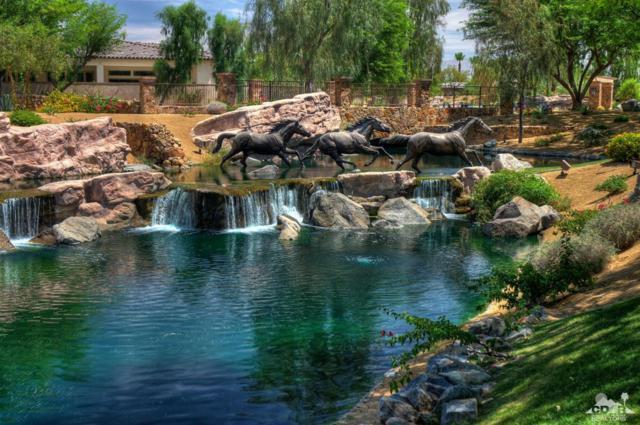 54900 Secretariat Drive, La Quinta, CA 92253 (MLS #217015810) :: Brad Schmett Real Estate Group