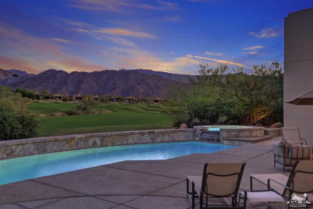 74381 Desert Bajada Trail, Indian Wells, CA 92210 (MLS #217016790) :: Deirdre Coit and Associates