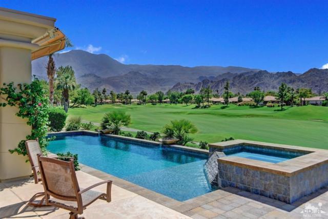 56495 Jack Nicklaus Boulevard, La Quinta, CA 92253 (MLS #217017446) :: The John Jay Group - Bennion Deville Homes