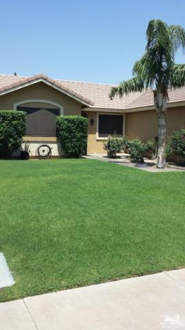 46119 Willow Lane, Indio, CA 92201 (MLS #217017596) :: The John Jay Group - Bennion Deville Homes