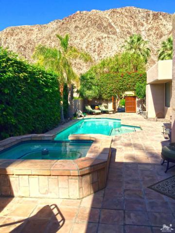 76895 Avenida Fernando, La Quinta, CA 92253 (MLS #217017668) :: The John Jay Group - Bennion Deville Homes