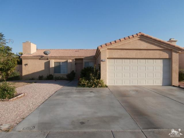82351 Painted Canyon Avenue, Indio, CA 92201 (MLS #217017700) :: The John Jay Group - Bennion Deville Homes