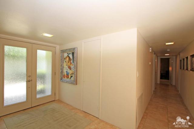 27 Marbella Drive, Rancho Mirage, CA 92270 (MLS #217017990) :: The John Jay Group - Bennion Deville Homes