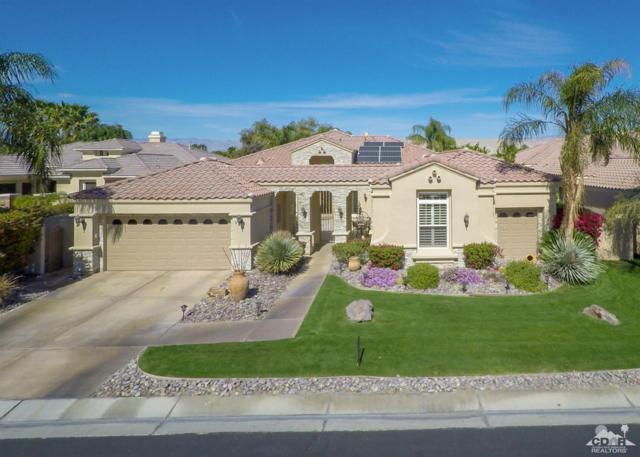 81 Via Bella, Rancho Mirage, CA 92270 (MLS #217019442) :: The John Jay Group - Bennion Deville Homes