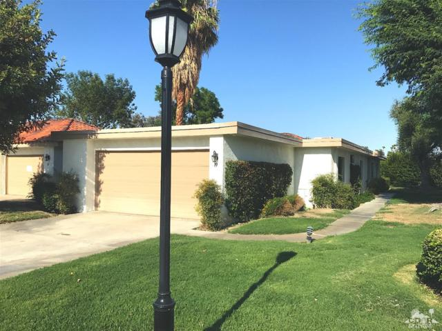 19 Toledo Drive, Rancho Mirage, CA 92270 (MLS #217019928) :: The John Jay Group - Bennion Deville Homes