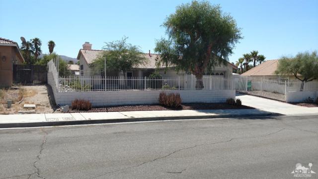 9766 Avenida Delores, Desert Hot Springs, CA 92240 (MLS #217020158) :: Hacienda Group Inc
