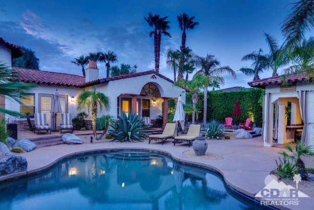1302 Colony Way, Palm Springs, CA 92262 (MLS #217020250) :: Brad Schmett Real Estate Group