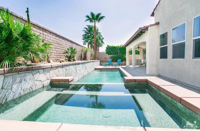 81608 Rancho Santana Drive, La Quinta, CA 92253 (MLS #217020574) :: Brad Schmett Real Estate Group