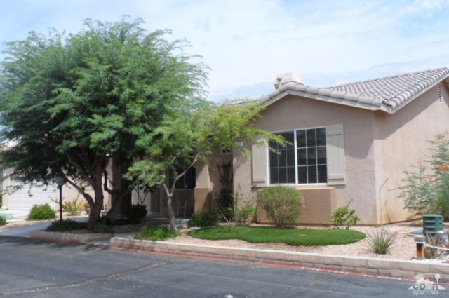 65565 Acoma Avenue #78, Desert Hot Springs, CA 92240 (MLS #217021006) :: Brad Schmett Real Estate Group