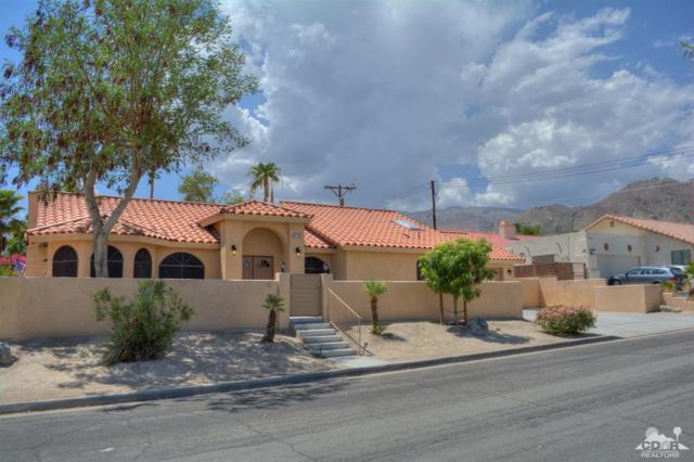 77311 Calle Potrero, La Quinta, CA 92253 (MLS #217021272) :: Deirdre Coit and Associates