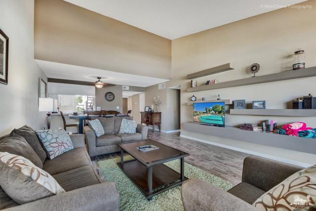 22 Leon Way, Rancho Mirage, CA 92270 (MLS #217022060) :: The John Jay Group - Bennion Deville Homes