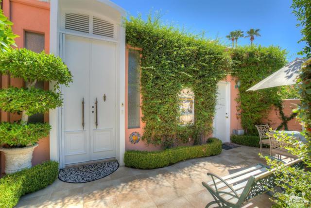 47442 Rabat Drive, Palm Desert, CA 92260 (MLS #217022694) :: Deirdre Coit and Associates