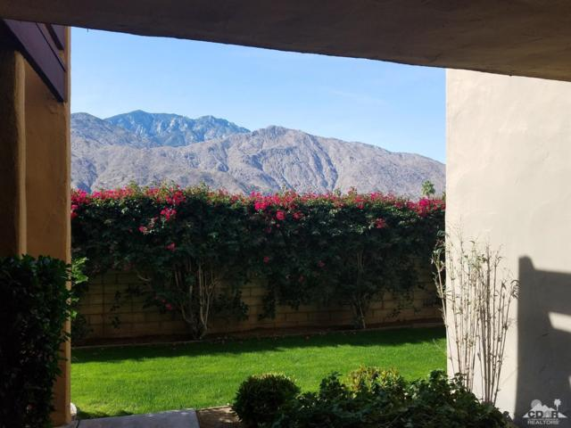 1655 E Palm Canyon Drive #309, Palm Springs, CA 92264 (MLS #217024306) :: Brad Schmett Real Estate Group
