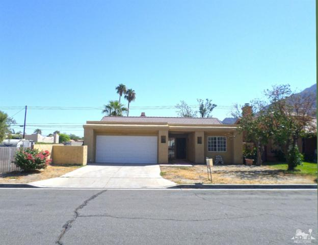 52280 Avenida Mendoza, La Quinta, CA 92253 (MLS #217024400) :: Brad Schmett Real Estate Group