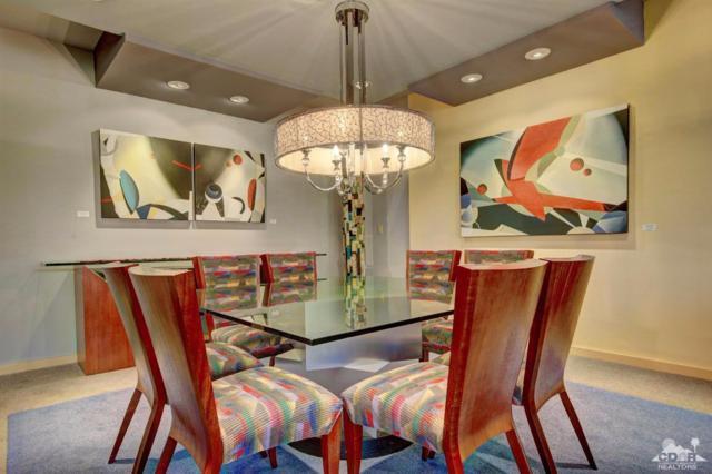 900 Island Drive #410, Rancho Mirage, CA 92270 (MLS #217025108) :: Hacienda Group Inc