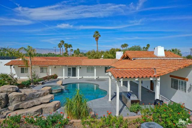 78645 Starlight Lane, Bermuda Dunes, CA 92203 (MLS #217025514) :: Brad Schmett Real Estate Group
