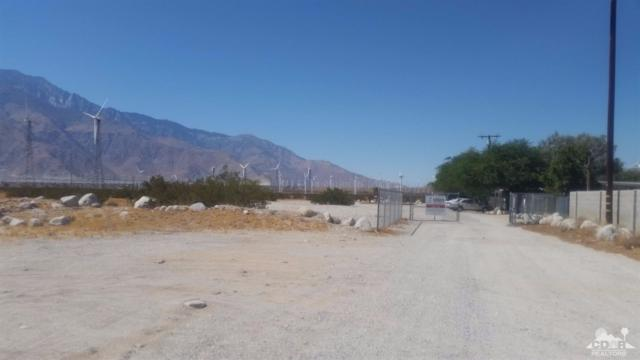 0 N Indian Canyon And 18th Ave., Palm Springs, CA 92258 (MLS #217026076) :: The John Jay Group - Bennion Deville Homes