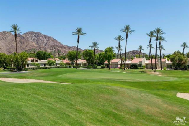 49274 Avenida Vista Bonita, La Quinta, CA 92253 (MLS #217026292) :: The John Jay Group - Bennion Deville Homes