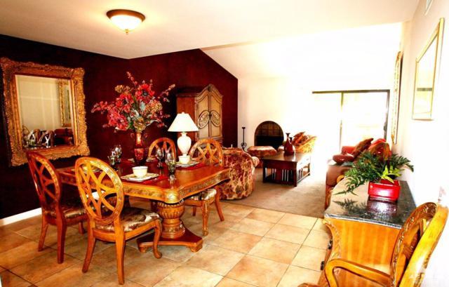 72787 Fleetwood Circle, Palm Desert, CA 92260 (MLS #217026754) :: The John Jay Group - Bennion Deville Homes