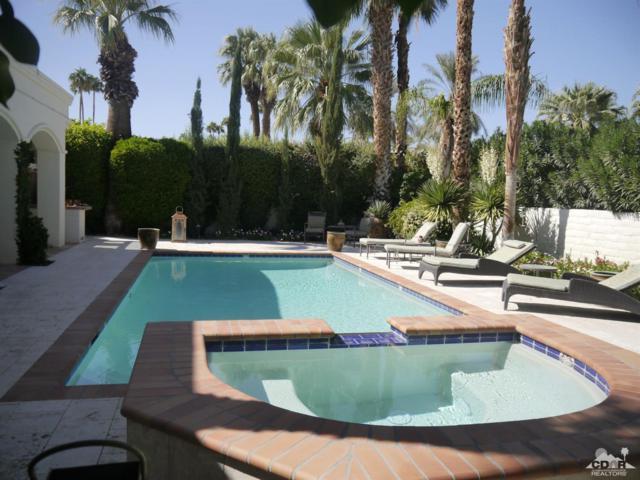 77146 Iroquois Drive, Indian Wells, CA 92210 (MLS #217026794) :: Brad Schmett Real Estate Group