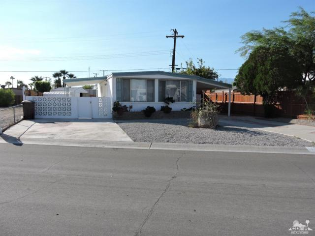 73181 Colonial Drive, Thousand Palms, CA 92276 (MLS #217027388) :: Team Michael Keller Williams Realty