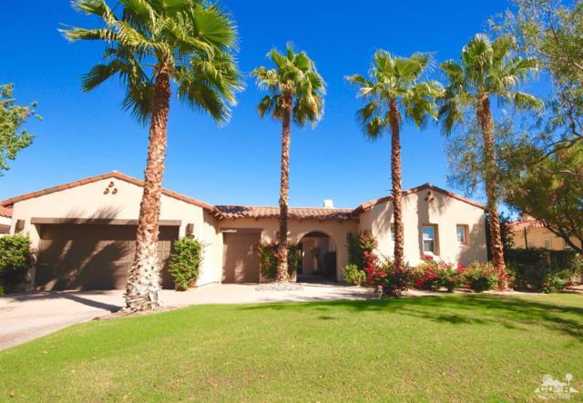 136 Royal Saint Georges Way, Rancho Mirage, CA 92270 (MLS #217027508) :: Brad Schmett Real Estate Group