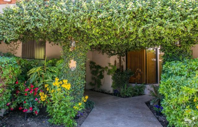 65 Dartmouth Drive, Rancho Mirage, CA 92270 (MLS #217027516) :: Brad Schmett Real Estate Group