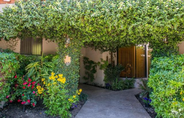 65 Dartmouth Drive, Rancho Mirage, CA 92270 (MLS #217027516) :: Team Michael Keller Williams Realty