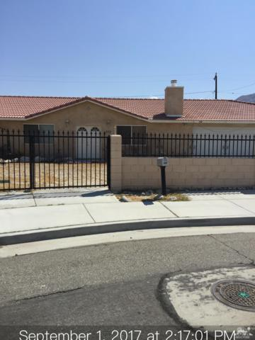 329 W Bon Air Drive, Palm Springs, CA 92262 (MLS #217027878) :: Brad Schmett Real Estate Group