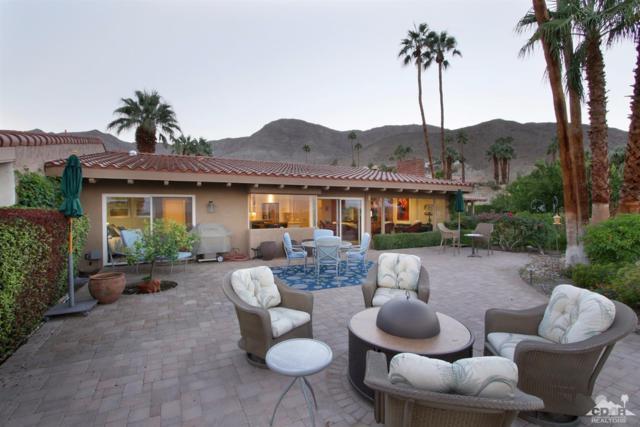 40100 Via Los Altos, Rancho Mirage, CA 92270 (MLS #217028356) :: Brad Schmett Real Estate Group