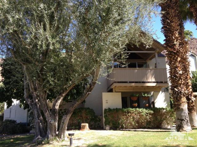 78175 Cabrillo #47, Indian Wells, CA 92210 (MLS #217028504) :: Brad Schmett Real Estate Group