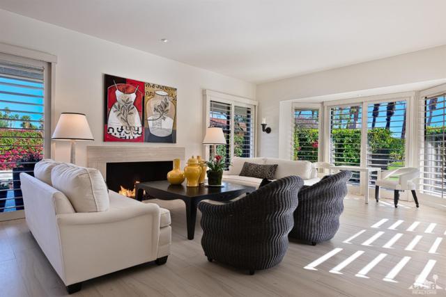 6 Trinity Court, Rancho Mirage, CA 92270 (MLS #217028752) :: The John Jay Group - Bennion Deville Homes