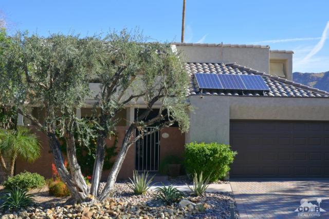 2570 W La Condesa Drive Drive, Palm Springs, CA 92264 (MLS #217029230) :: Brad Schmett Real Estate Group