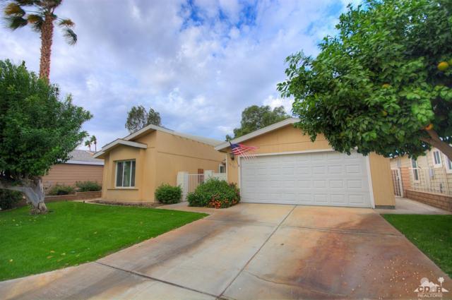 35541 Sand Rock Rd Road, Thousand Palms, CA 92276 (MLS #217029350) :: Deirdre Coit and Associates