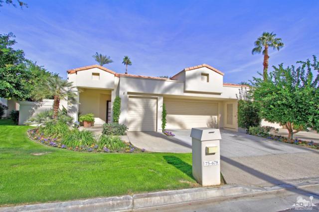 75678 Vista Del Rey, Indian Wells, CA 92210 (MLS #217029466) :: Brad Schmett Real Estate Group