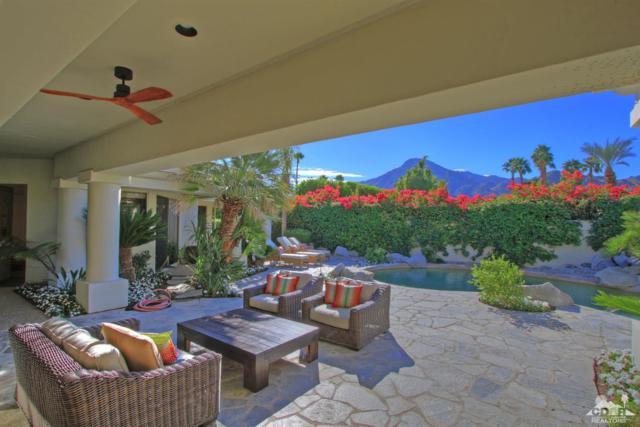 45851 Nancy Court Court, Indian Wells, CA 92210 (MLS #217029666) :: Brad Schmett Real Estate Group
