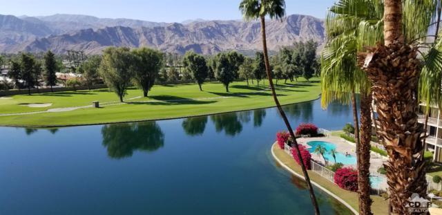899 Island Drive #601, Rancho Mirage, CA 92270 (MLS #217029998) :: Brad Schmett Real Estate Group
